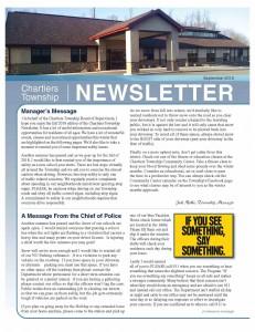 ChartiersTwpNewsletter-Fall 2018 Official
