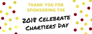 Thank you Celebrate Chartiers Graphic 2018