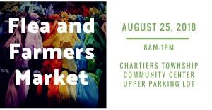 Flea and Farmers Market