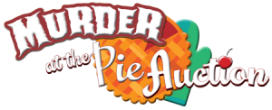 MURDER PIE Auction
