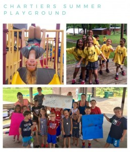 Chartiers Playground pic graphic '17
