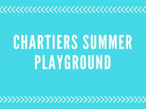 Playground graphic